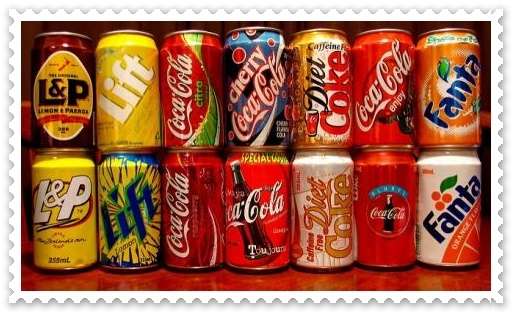 ソーダ税の日本導入でペプシもコーラも味に変化?アメリカでの影響
