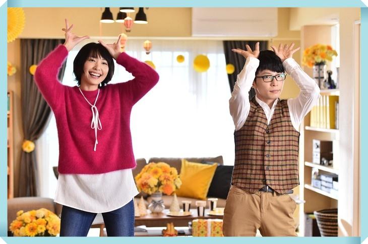 逃げ恥ダンスの振付師MIKIKOの過去に隠された驚愕の秘密!