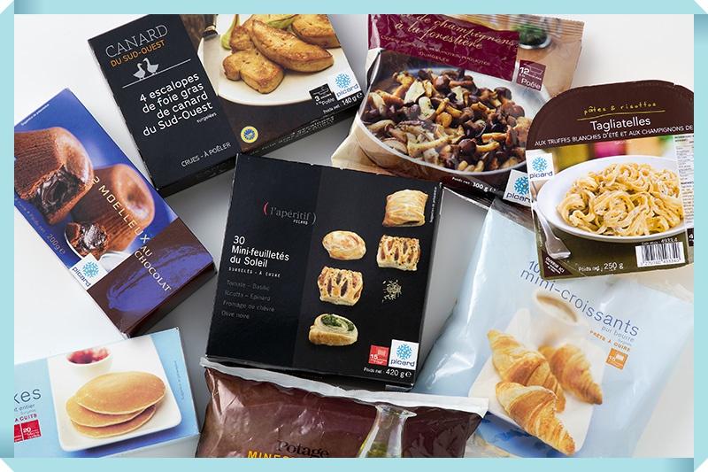 ピカール冷凍食品の青山店の地図をわかりやすく!通販や店舗の場所