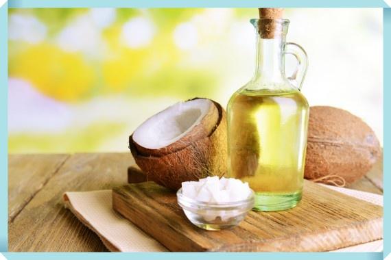 ココナッツオイルの効能がアトピーや糖尿病に効くって本当?
