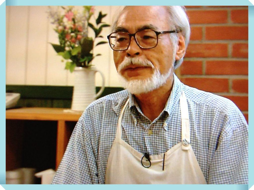 宮崎駿の2019年映画最新作の覚書(企画書)の内容とストーリー