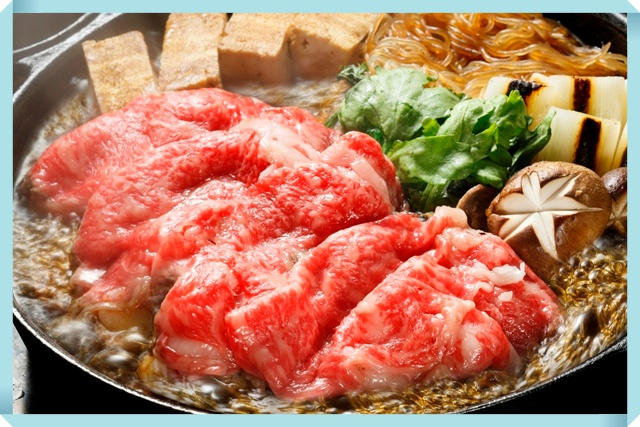 家事えもんのすき焼きレシピの材料と作り方!和風カルボナーラも!