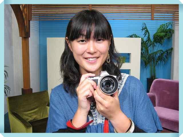安田菜津紀は夫と朝鮮学校で出会った?出身高校や父と兄の秘密!