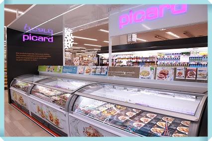 ピカール冷凍食品の取り扱いイオン店舗はどこ?中目黒や関西のお店