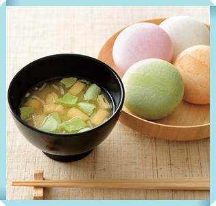 もしもツアーズの京都御所ご用達の味噌汁は本田味噌本店!味の感想