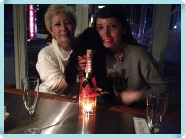 斉藤アリスの母が経営する娯楽施設の住所はどこ?母親の画像や国籍