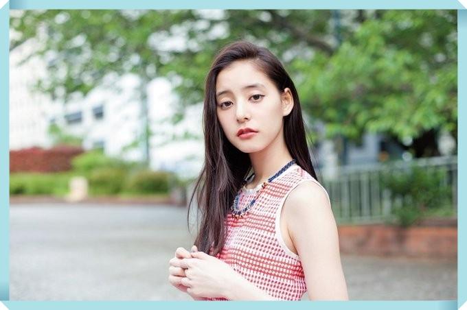 開菜々果(ひらきななか)役の女優は新木優子でやばい噂のまとめ!