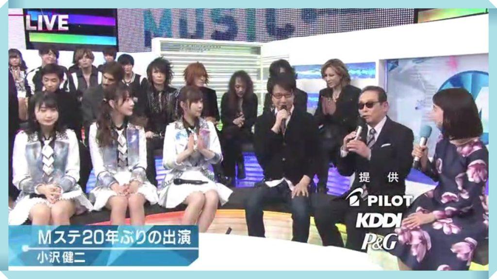 小沢健二とHKT48のコラボ曲の発売はいつ?曲名や理由を予想!