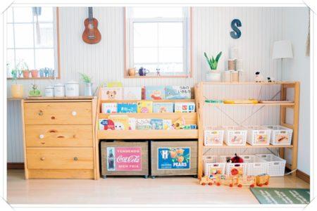 幼稚園児の絵本の読み聞かせで得られる効果と本好きになる環境作り