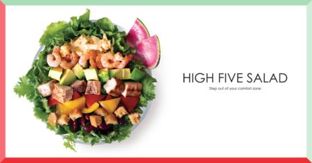 世界一受けたい授業で紹介のパワーサラダのレシピと材料を大公開!